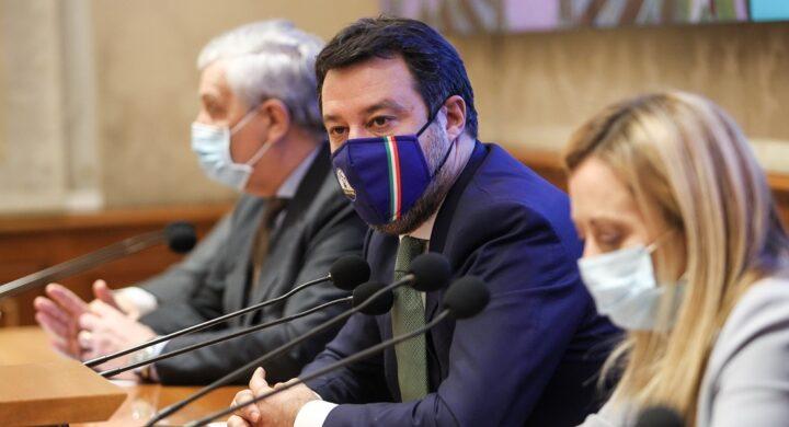Perché a Salvini e Meloni non dispiace un Conte ter. Parla Orsina
