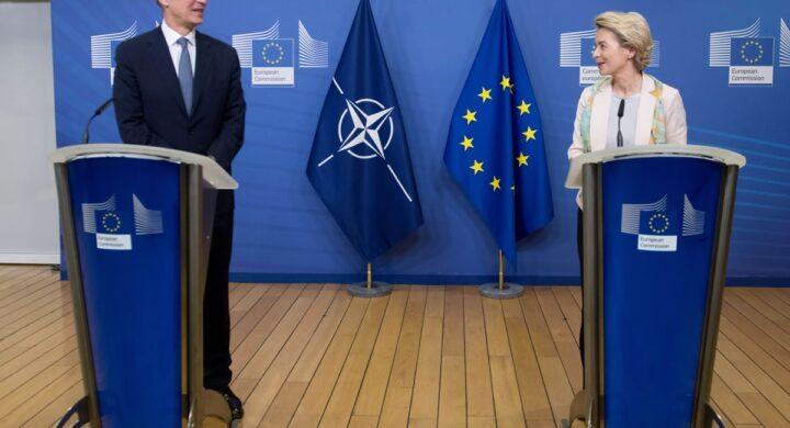 Più collaborazione tra Nato e Unione europea. L'analisi di Marrone (Iai)