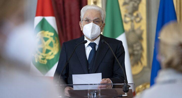 Mattarella, il legame con l'Europa e le sfide della politica. Parla Fioroni