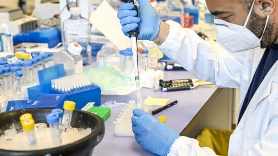 ricerca vaccino innovazione