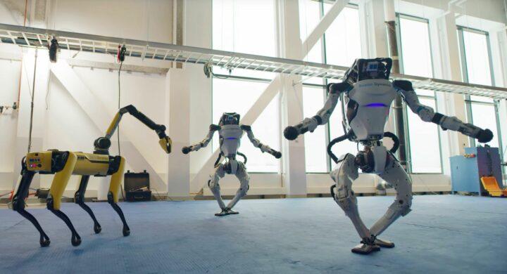 Il ballo (virale) dei robot di Boston Dynamics. Ma quanto valgono?