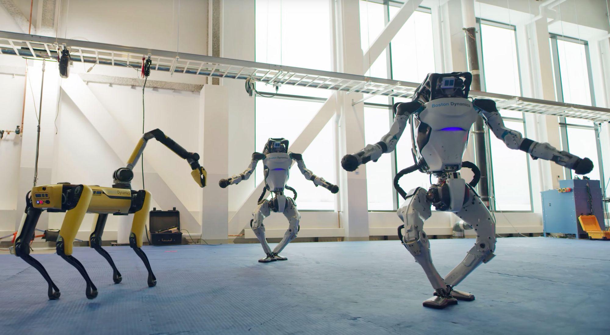 lavoro torino robot commerciale di giorno
