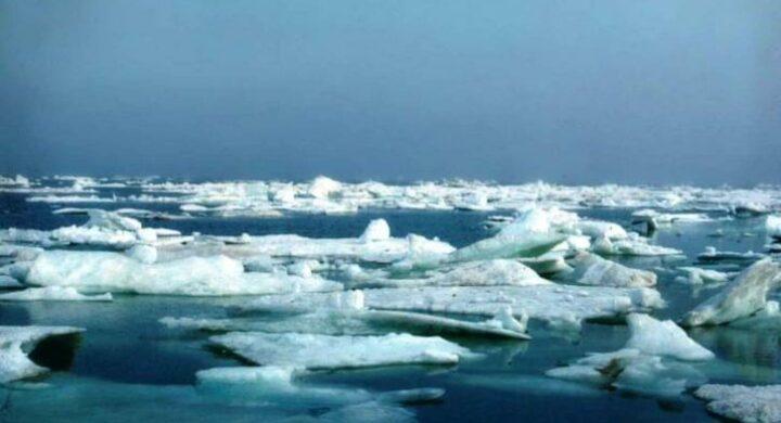 Meno ghiaccio e più commercio. L'Artico al centro del confronto globale