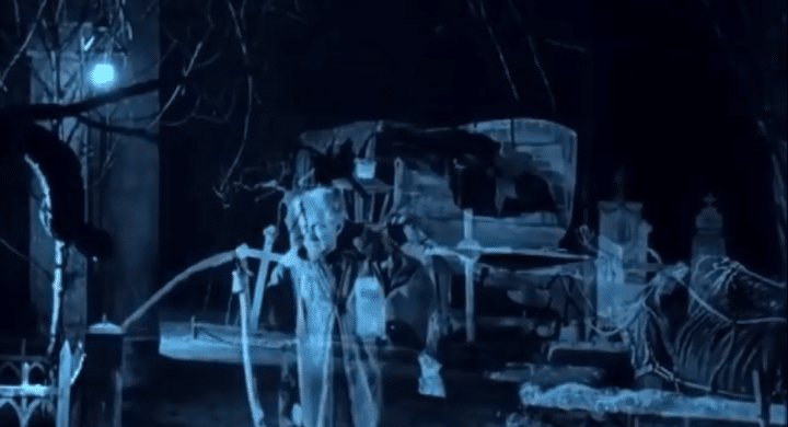 Quando al cinema si moriva la notte di Capodanno