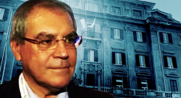 Formazione universitaria a distanza… ne parliamo con il Prof. Enzo Siviero, rettore eCampus