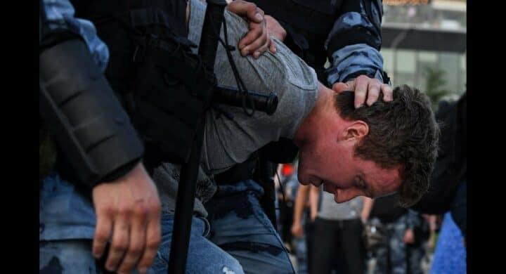 Per Navalny e non solo. Ecco chi è sceso (davvero) in piazza a Mosca