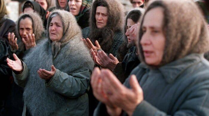 Islam moderato vs radicale. La questione cecena raccontata da Civiltà Cattolica