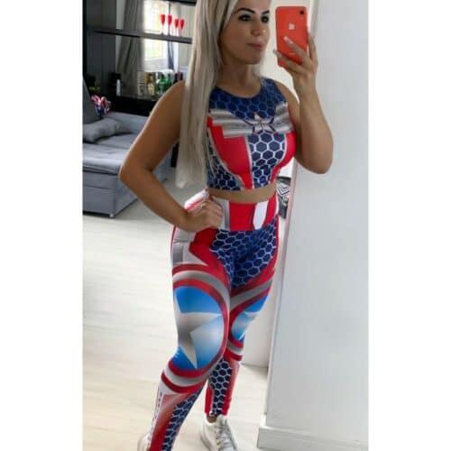 shop online di abbigliamento fitness