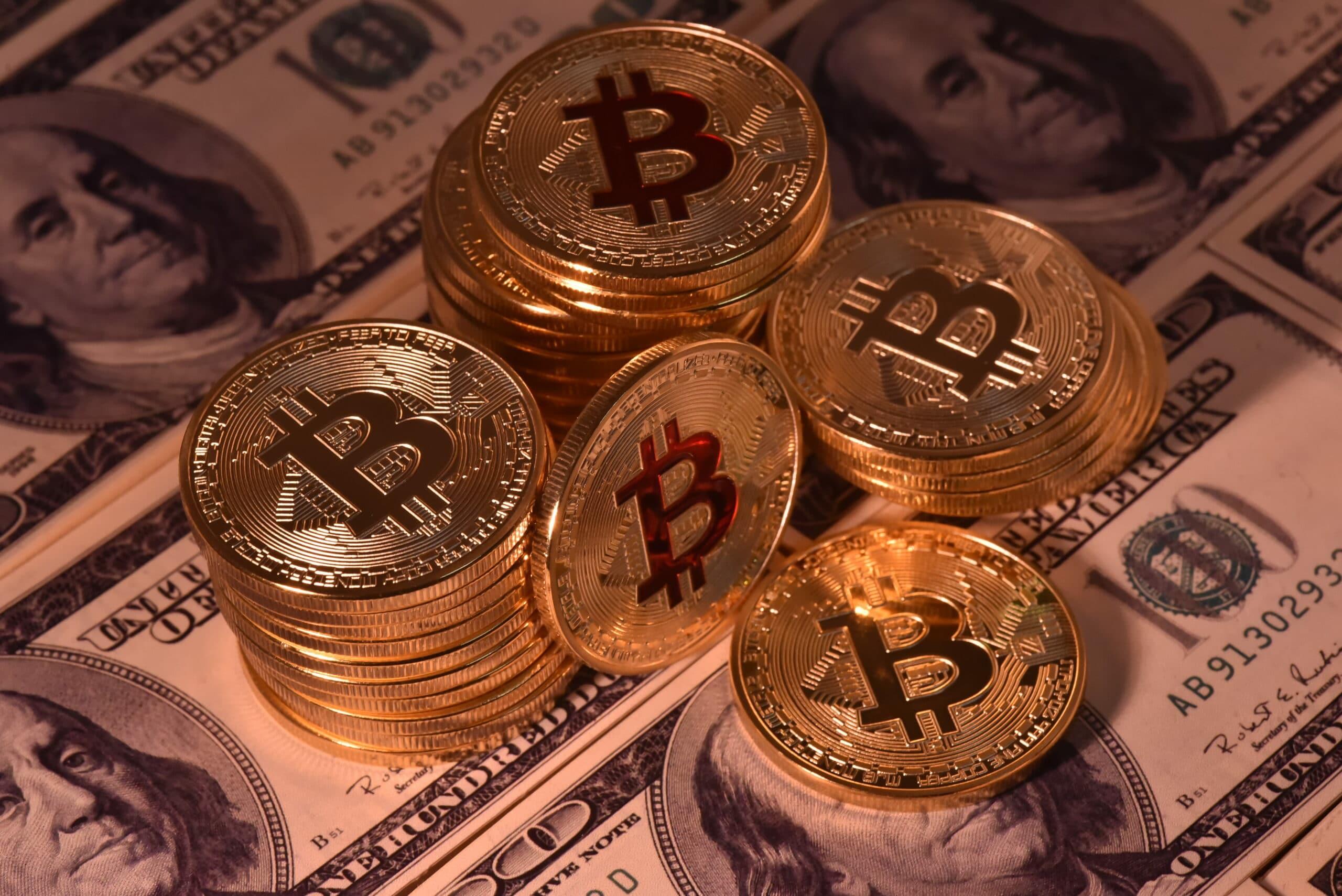goldman sachs a sperimentare con il commercio bitcoin
