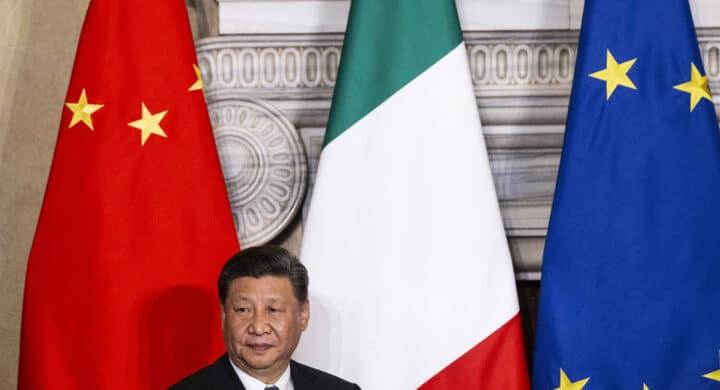 Uiguri, il Parlamento italiano ringhia contro Xi. Ma il genocidio…