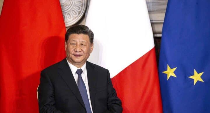Gioie e dolori della Cina in Afghanistan. Conversazione con Ghiselli (TOChina Hub)