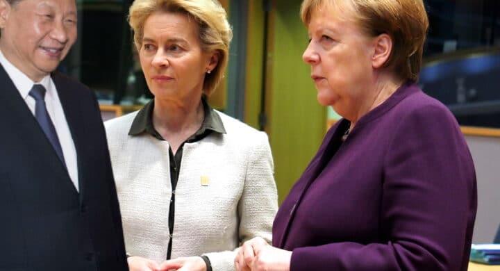 I dettagli dell'accordo tra Europa e Cina e i passi falsi sul lavoro forzato