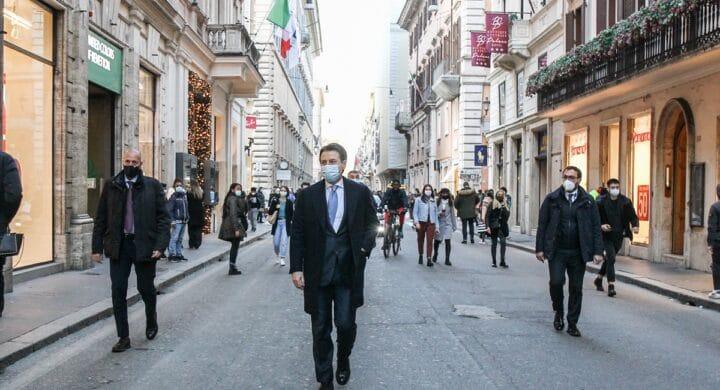 Conte o non Conte? Gli scenari di Celotto verso il 68° governo italiano