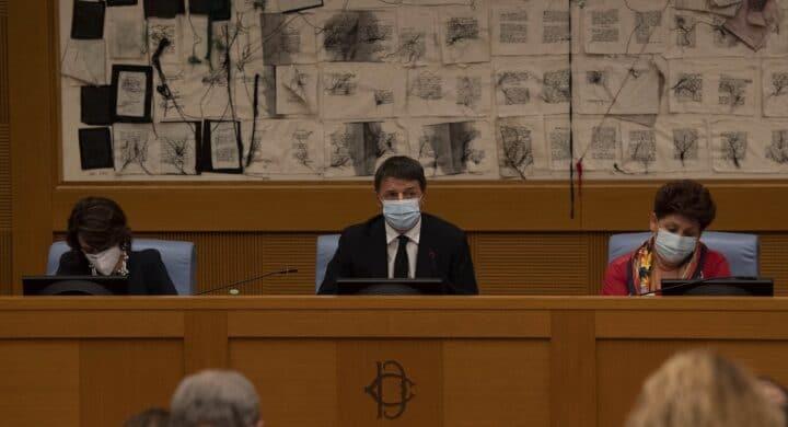 Renzi protagonista, ministre solo comparse. L'analisi di Carone