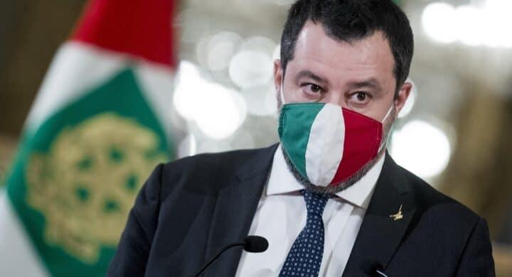 La passione (non) russa. Salvini vuole il vaccino Sputnik in Italia