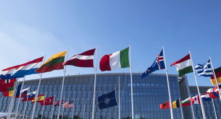 Nato 2021, la prova del consenso per l'Alleanza