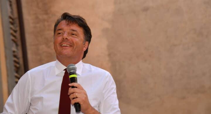 Renzi e la scelta inevitabile