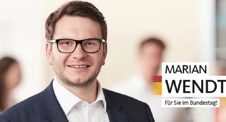 Salvini, Meloni e la Cdu post-Merkel. Parla Marian Wendt