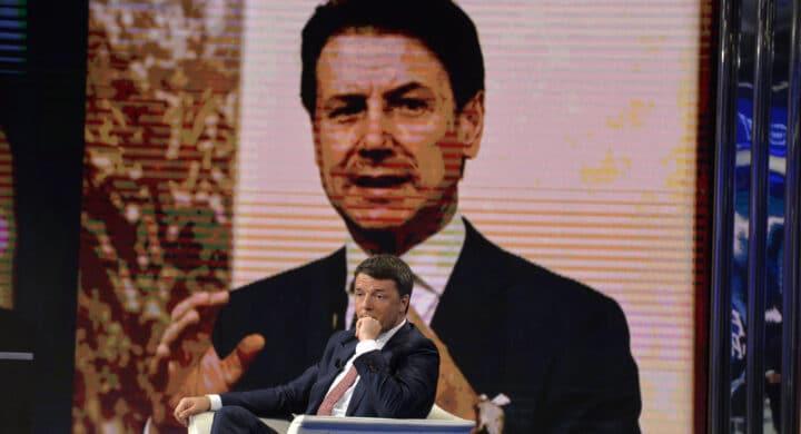 La lepre e la tartaruga. Leggere Esopo per capire Renzi e Conte?