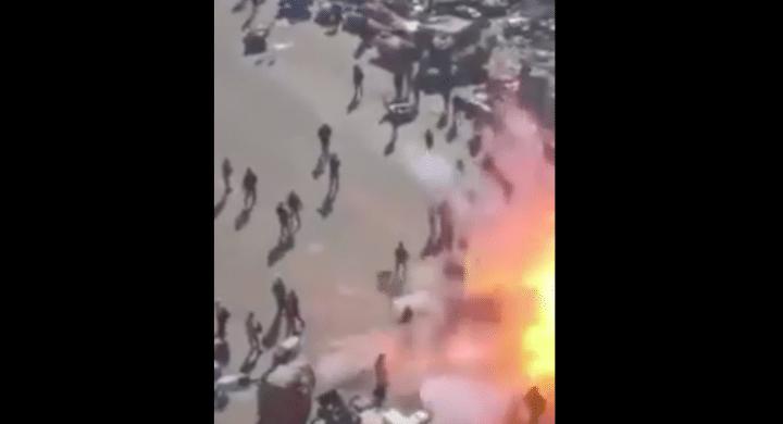 Strage a Baghdad. L'ombra dell'Is e le elezioni