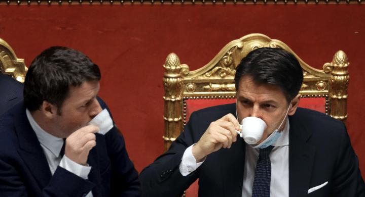 """Verso un """"governo di salvezza nazionale"""" light? Le domande di Tivelli"""