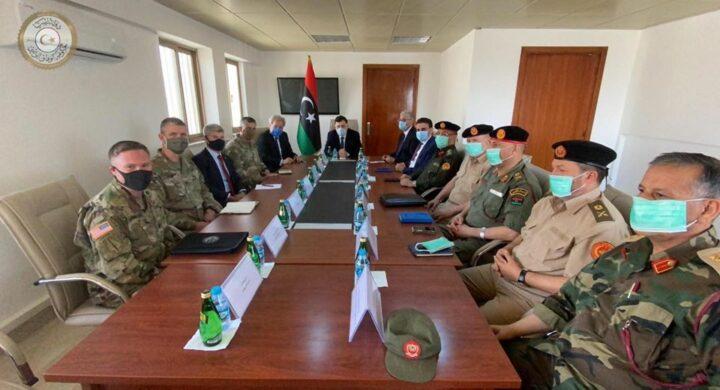 Gli Usa di Biden potrebbero cambiare marcia sulla Libia. Ecco come