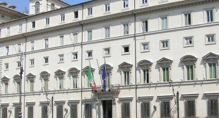 Governo e Recovery: priorità al rilancio economico e sociale dell'Italia