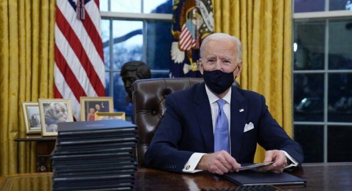 Il New Deal di Biden nelle politiche green
