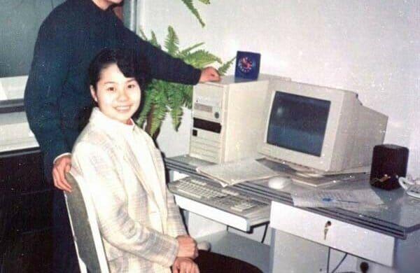 Chi è (e cosa fa) Cathy Zhang, la misteriosa moglie di Jack Ma