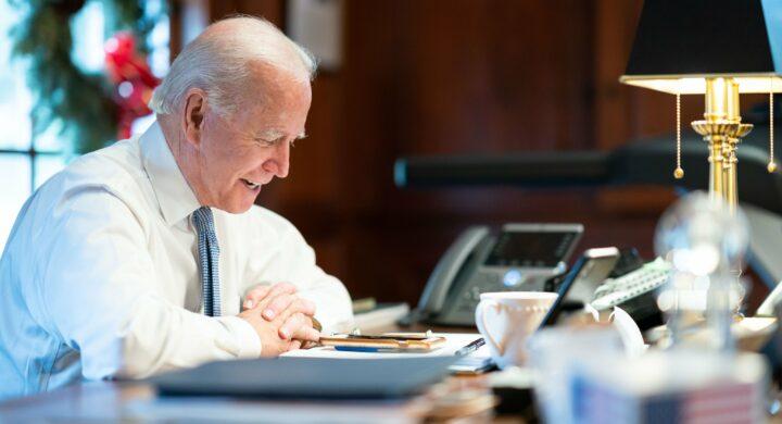 Con Biden il Mediterraneo torna al centro. Scrive l'amb. Minuto Rizzo