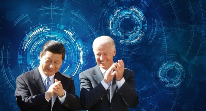 Biden parla con Xi e il Pentagono crea una task force per contenere la Cina