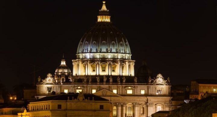 Vatican blackout hoax linked to ItalyGate conspiracy theory