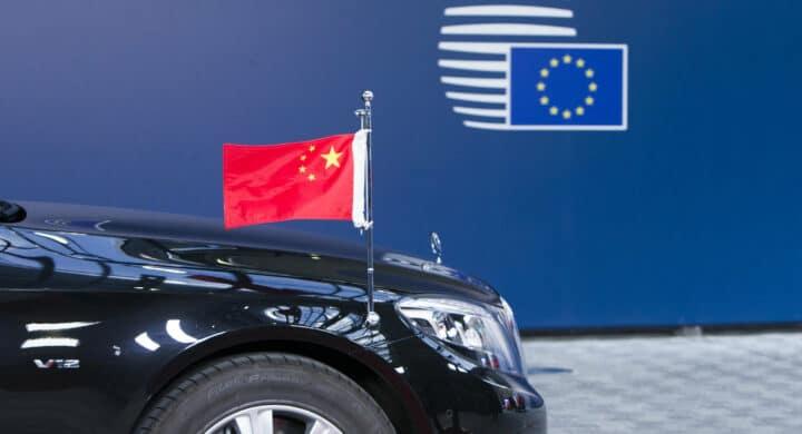La Cina scavalca gli Usa e diventa il primo partner commerciale Ue. E ora?