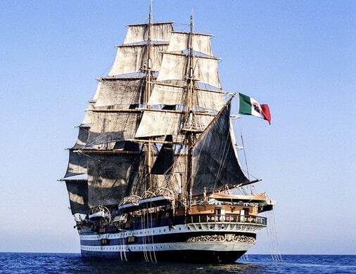 """Amerigo Vespucci e non solo. Storie dal mare nel libro """"Noi siamo la Marina"""""""