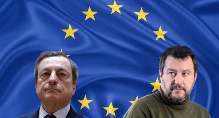 La svolta di Salvini nel segno del Ppe. Scrive Paolo Alli