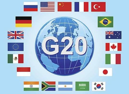 Presidenza italiana del G20: innovazione e digitale per il rilancio del Paese