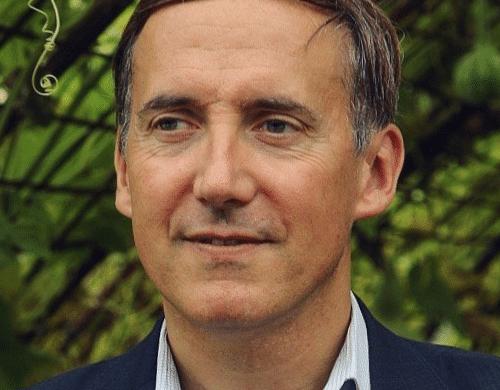 Gaël Giraud, il gesuita che predica la transizione ecologica
