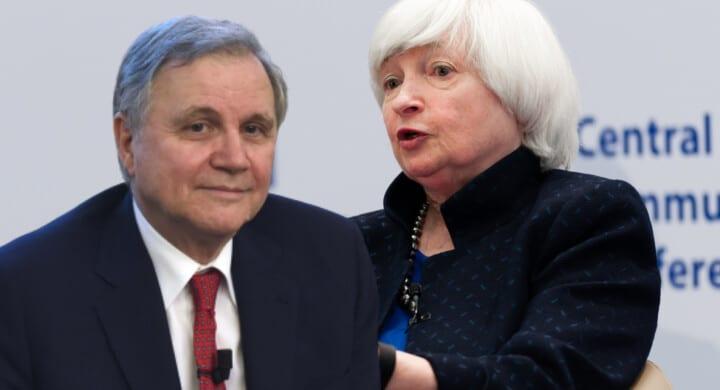 La telefonata Yellen-Visco. L'obiettivo G20 è la ripresa economica post-pandemia