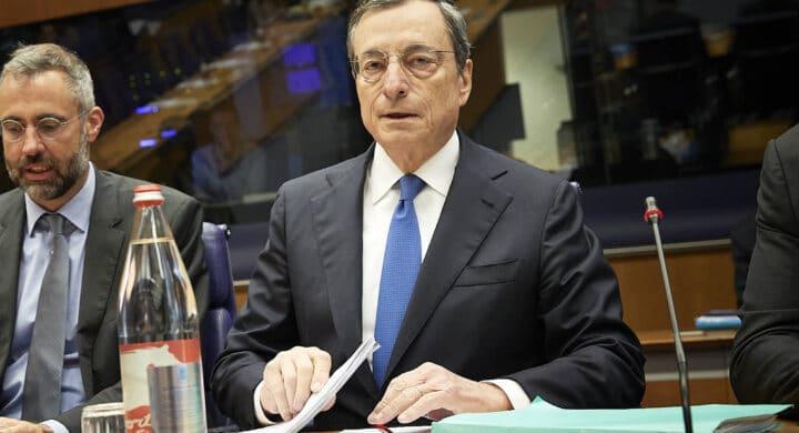Il governo (geo)politico di Draghi. Con gli Usa è special relationship