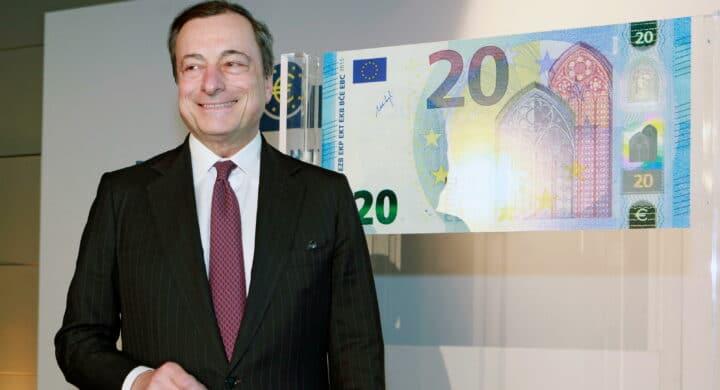 Il governo Draghi: sette fatti sorprendenti sull'Italia