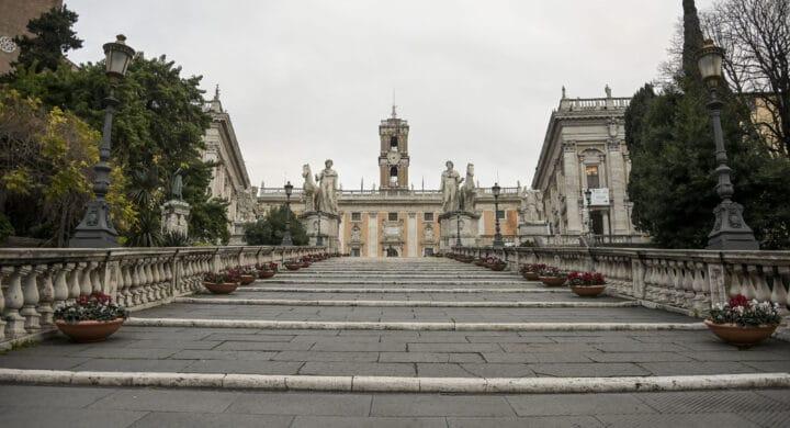 Da San Paolo a Michetti-Matone, la tentazione civica del centrodestra