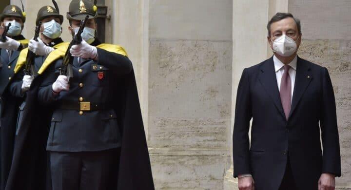 Draghi e gli 007. La transizione ecologica entri nel Cisr e la delega…