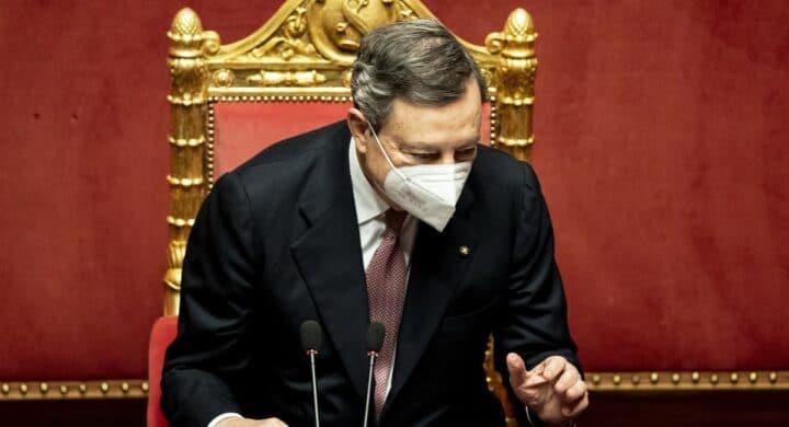 La via sostenibile dell'Italia (sulle orme di papa Francesco). Becchetti legge Draghi