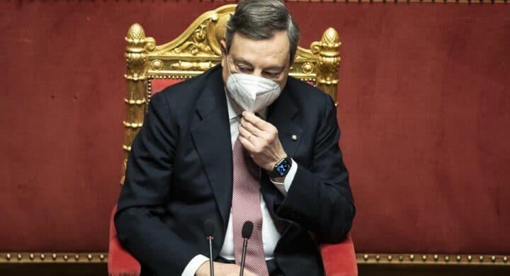 Con Draghi l'Italia cambia passo. La riflessione di Pedrizzi