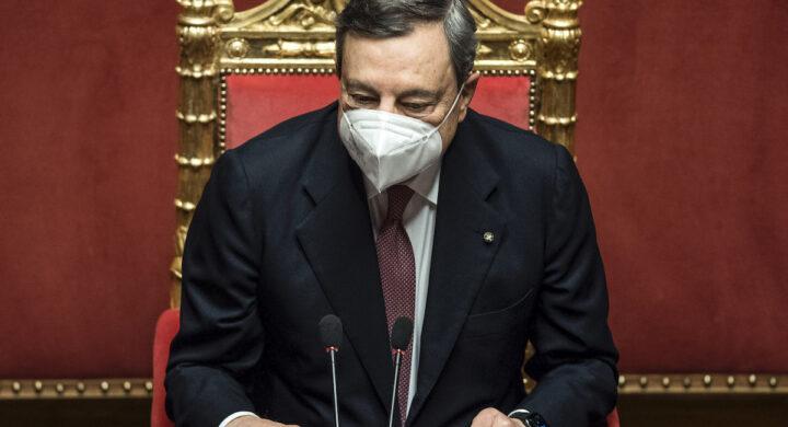 Crescita, spesa e buona Pa. Il discorso di Draghi alla Corte dei Conti
