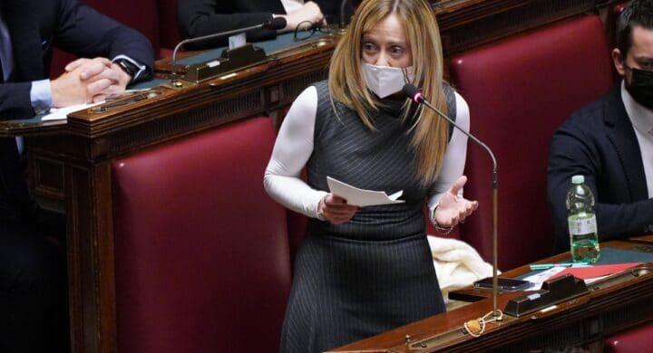 Vi spiego la destra coraggiosa e di governo di Giorgia Meloni