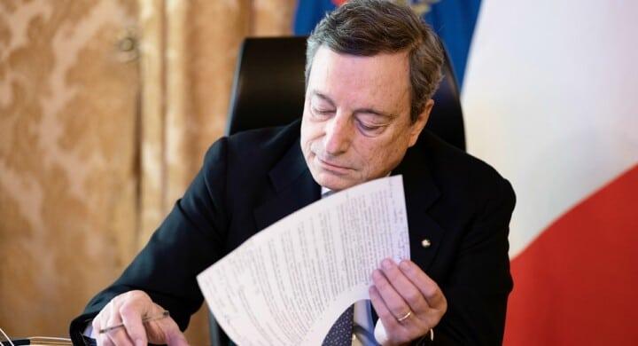 L'Italia alla guida della Difesa europea? Con Draghi si può, a patto che…