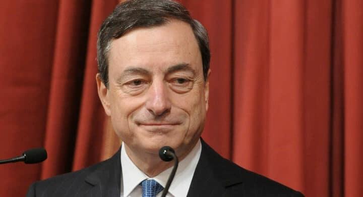Legalità e giustizia, il significato del discorso di Draghi alla Camera
