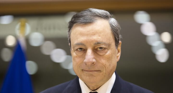 Se anche Draghi boccia la Superlega. Venerdì squadre cacciate dalle coppe?