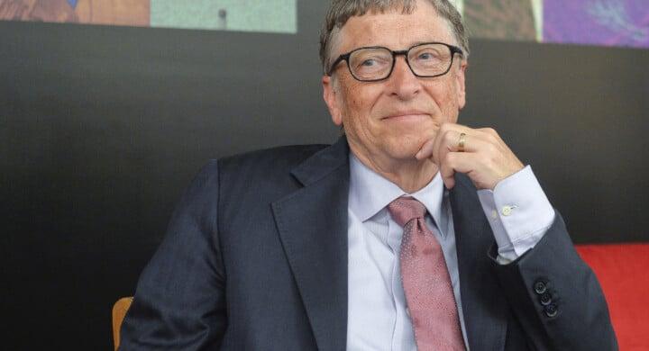 L'ambientalismo pragmatico di Bill Gates: 4 soluzioni per evitare il disastro